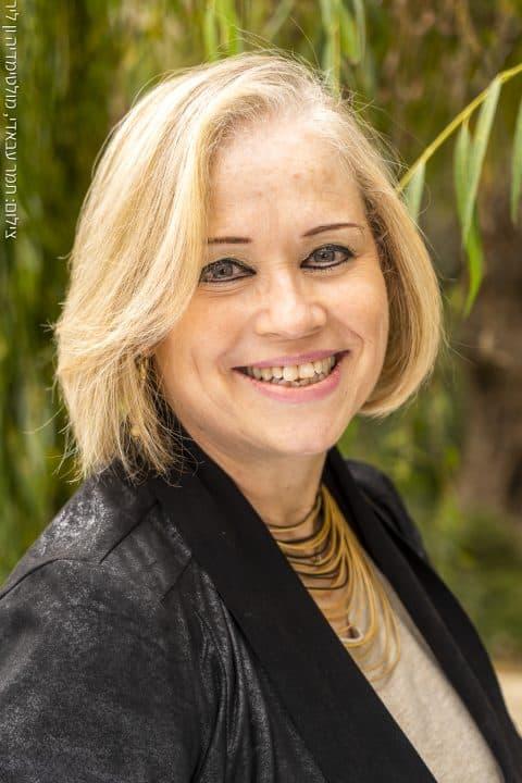 Dr. Dafna Schreiber