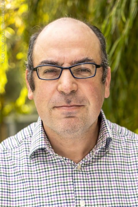 Pinchas Maurer