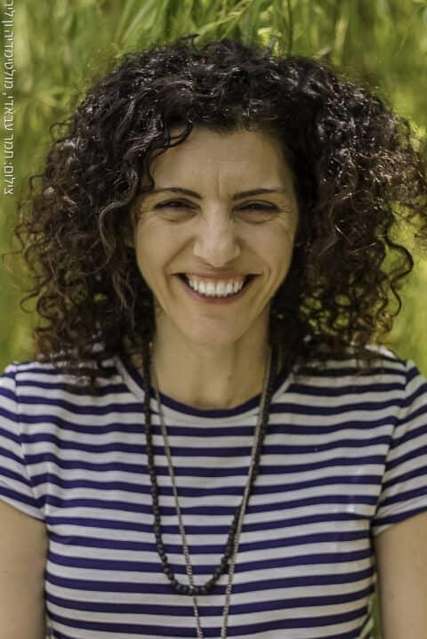Dr. Tsameret Levy-Daphny