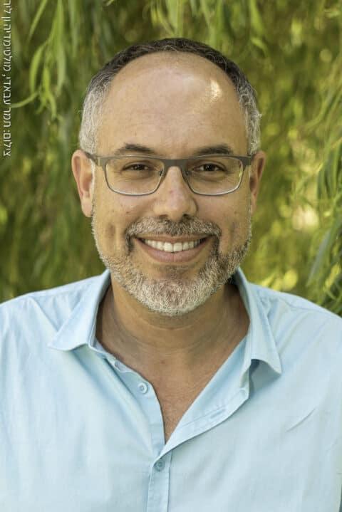 Dr. Adam Klin-Oron