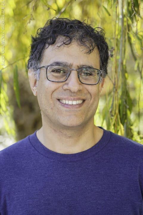 Dr. Assaf David