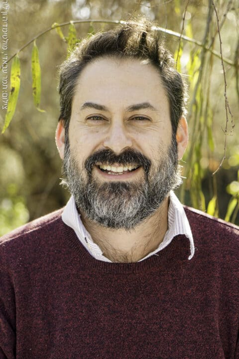 Dr. Yonatan Mendel