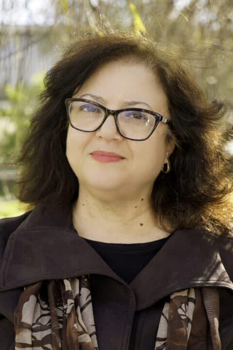 Haifa Sabbagh