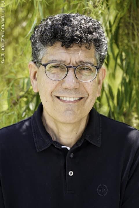 Prof. Nissim Mizrachi