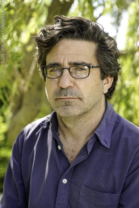 Dr. Kfir Cohen Lustig