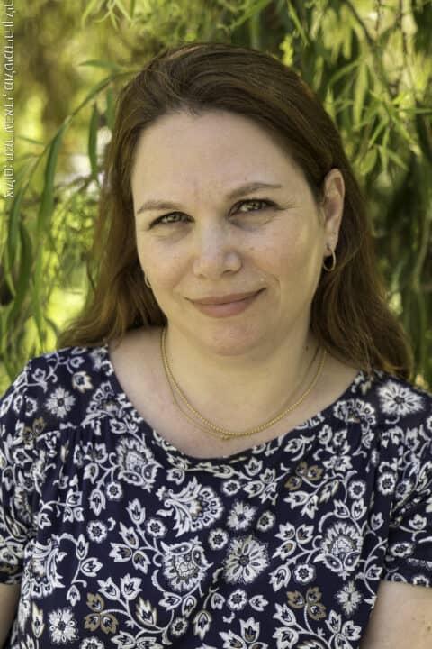 Shira Wolfenson Bruck
