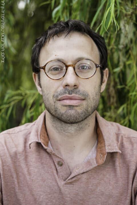 Dr. Hillel Ben Sasson