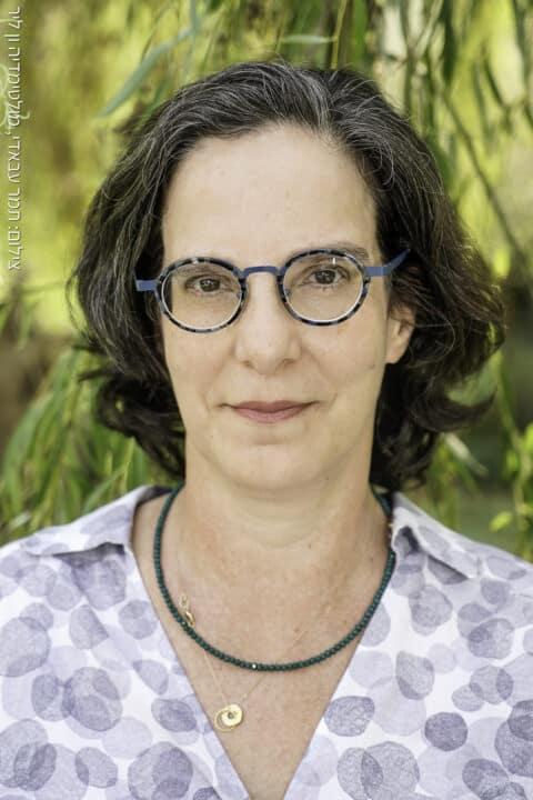 Dr. Miri Rozmarin