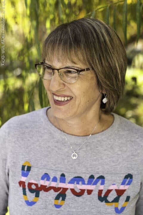 Ruth Atar