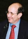 Prof. Gabriel Motzkin