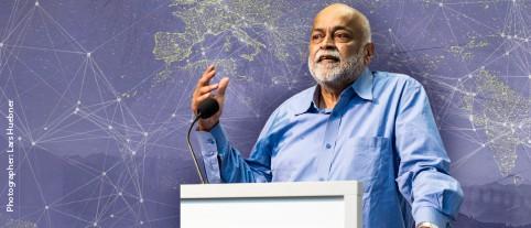 גלובליזציה 2.0 | פרופ' ארג'ון אפדוראי