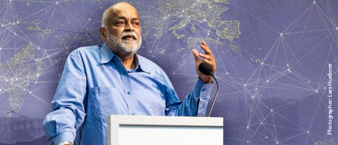 Globalization 2.0 | Prof. Arjun Appadurai