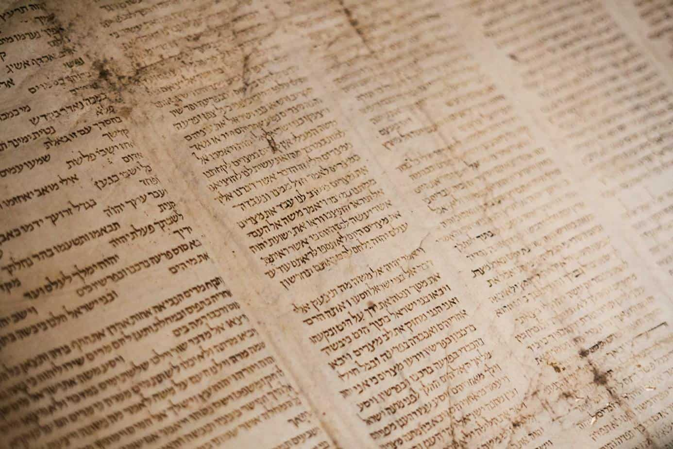 Celebrating the Torah, but differently