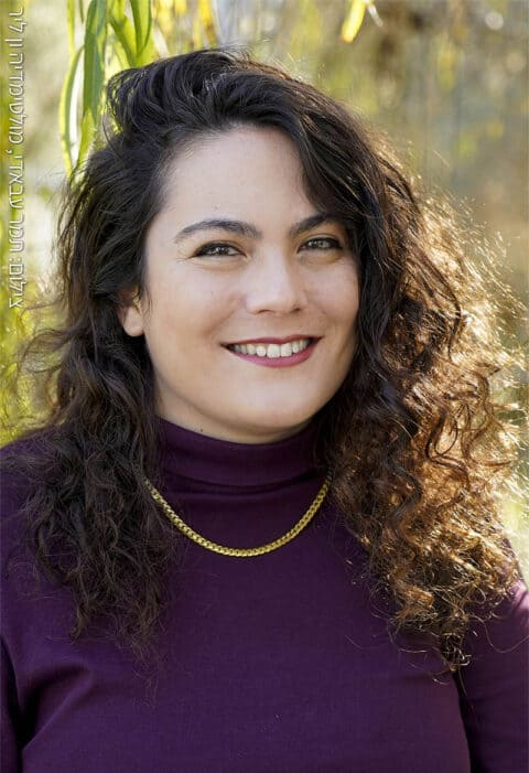Daniela Charbit