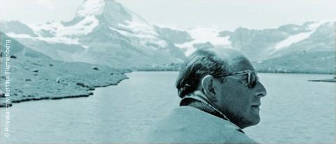 Hans Blumenberg's 100th Birthday
