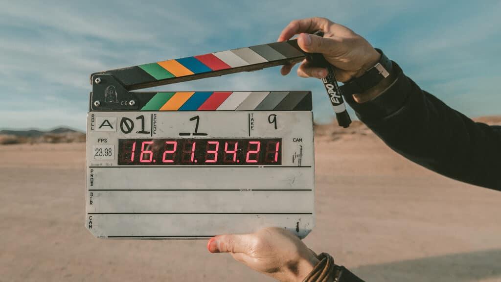 קולנוע תיעודי