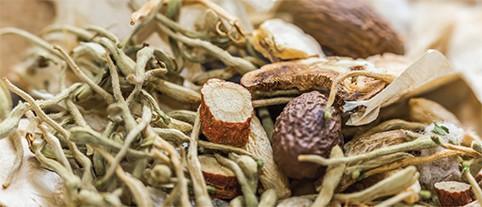 استبدال العقاقير بالغذاء: عالم فيزياء حيوية يفكّر بالأكل