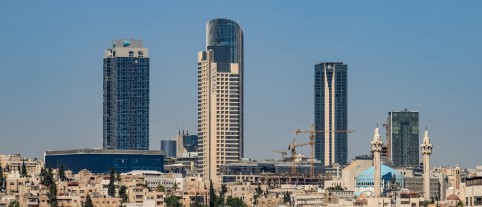 """The """"Attempted Coup"""" in Jordan: Current Events, History, and Thoughts about Middle Eastern Studies in Israel"""