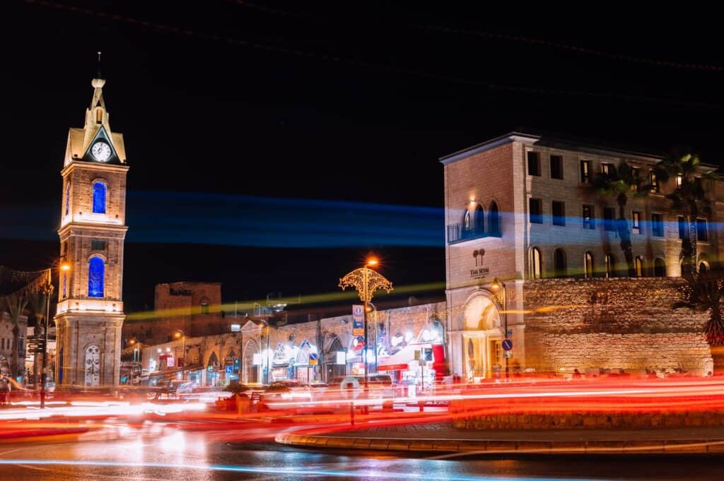 Jaffa. Photo: Yaroslav Lutsky