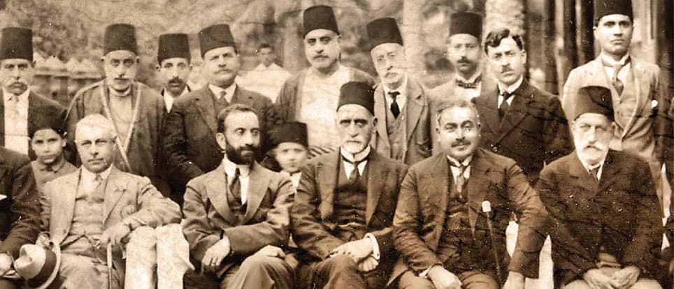 Online | Imperial Jews, Capital, and Class